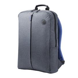 """Nešiojamojo kompiuterrio kuprinė HP Value Top 15,6"""" K0B39AA#ABB, 31,2 x 10,2 x 44,7 cm"""