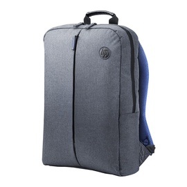 """HP Notebook Backpack Essential 15.6"""" Grey"""