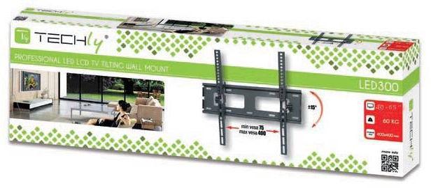 "TV hoidik Techly, 40-65"", 60 kg"