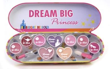 Markwins Princess Dream Big Lip & Face Tin 1580147E