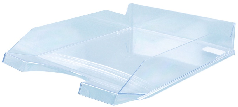 Office Products Document Tray Transparent