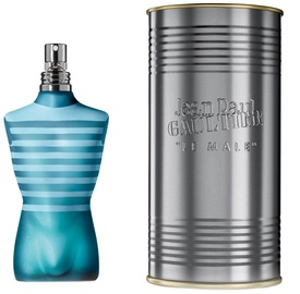 Tualetes ūdens Jean Paul Gaultier Le Male 125ml EDT