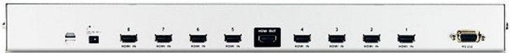 Aten HDMI Switch 8-port