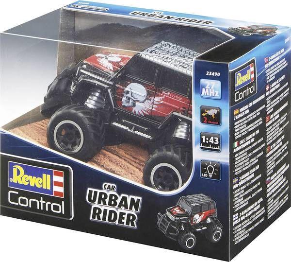 Revell RC Car Urban Rider 1:43 23490