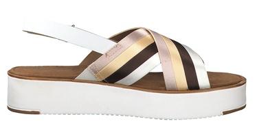 Tamaris Solofra Sandal 1-1-28049-32 White Combination 39