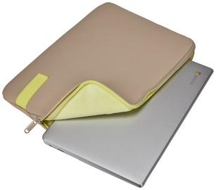 Рюкзак Case Logic Reflect Laptop Sleeve 13.3 REFPC-113, оливково-зеленый, 13.3″
