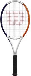 Tennisereket Wilson Roland Garros Team, sinine/valge