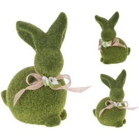 Декоративный сувенир, зеленый/