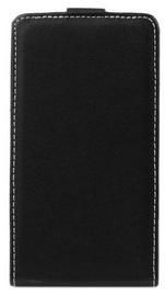 Forcell Flexi Slim Flip for Samsung G7106 Galaxy Grand 2 Black