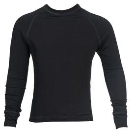Термофутболка Bars Thermo Shirt Black 13 140cm