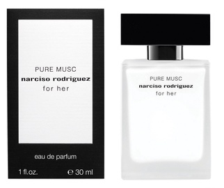 Narciso Rodriguez For Her Pure Musc 30ml EDP