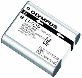 Olympus LI-92B Lithium-Ion Battery 1350mAh
