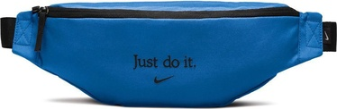 Nike Heritage Hip Bag BA5781 403 Blue
