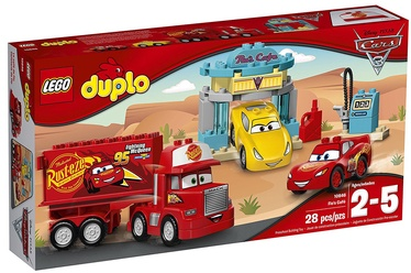 LEGO DUPLO Flo's Café 10846
