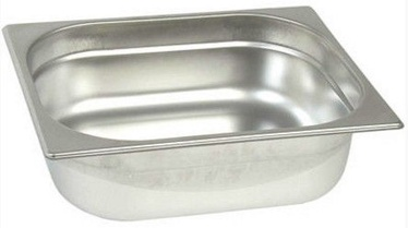 Stalgast G/n Food Pan 1/2 1.2l