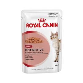 Konservuotas ėdalas katėms Royal Canin Instinctive, 85 gr