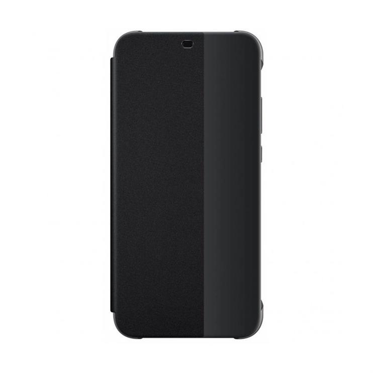 Atverčiamas dėklas Smart View telefonui Huawei P20 Lite