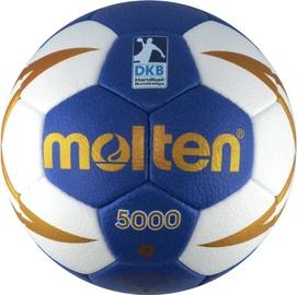 Rankinio kamuolys Molten H3X5000, dydis 3