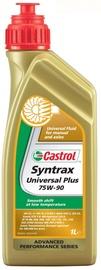 Castrol Syntrax Universal Plus 75W90 1l