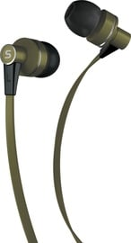 Ausinės Sencor SEP 300 Khaki