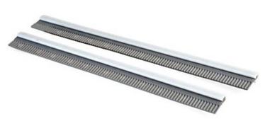 Guminis dulkių siurblio šepetys Karcher 300mm