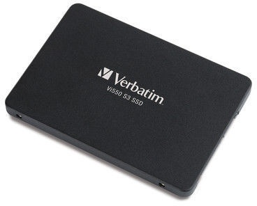 "Verbatim Vi550 SSD 128GB SATAIII 2.5"""