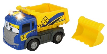 Dickie Toys Happy Scania Dump Truck 203816002