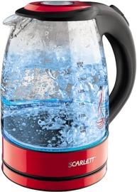 Электрический чайник Scarlett SC-EK27G99, 1.7 л