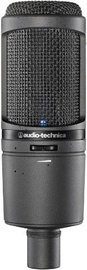 Audio-Technica AT2020USB-I Cardioid Condenser USB Microphone
