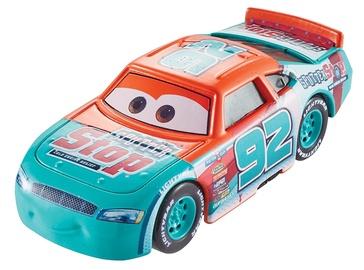 Mattel Disney/Pixar Cars 3 Vehicle Murray Clutchburn DXV69