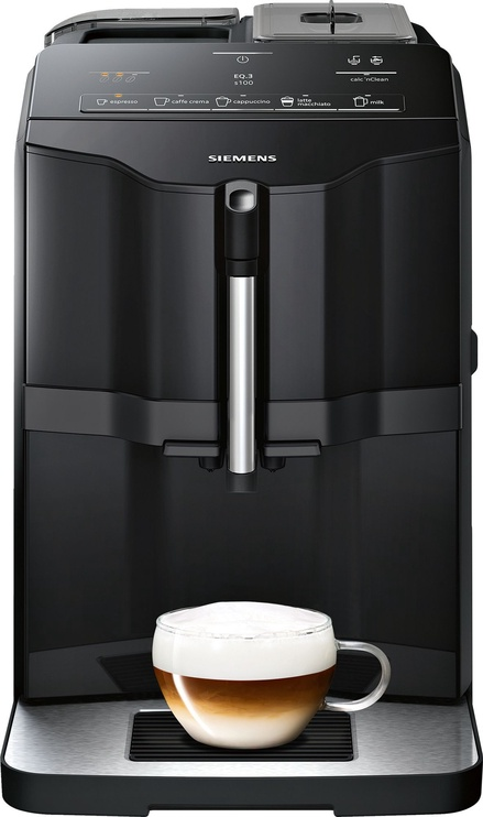 Kavos aparatas Siemens EQ.3 s100 TI30A209RW