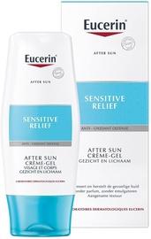 Eucerin Sensitive Relief After Sun Cream Gel 150ml