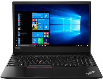 Lenovo ThinkPad E580 Black 20KS003WUS (PERPAKUOTAS)