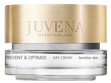 Juvena Prevent & Optimize Day Cream Sensitive Skin 50ml