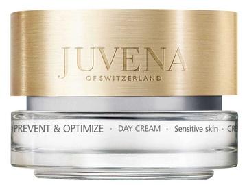 Näokreem Juvena Prevent & Optimize Day Cream Sensitive Skin, 50 ml