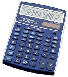 Citizen CCC 112 BLWB Blue