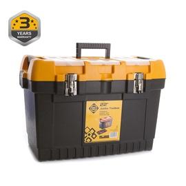Įrankių dėžė Forte Tools, 31 x 38,8 x 56,4 cm