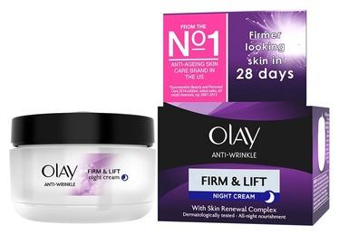 Olay Anti Wrinkle Night Cream 50ml