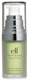 Makiažo pagrindas E.l.f. Cosmetics Studio Mineral Infused Adjusting Green, 14 ml