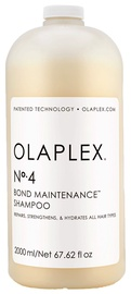 Šampūnas Olaplex 4 Bond Maintenance, 2000 ml