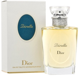 Christian Dior Diorella 100ml EDT