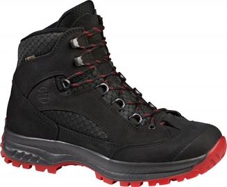 HanWag Banks II GTX Black 44.5