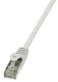 LogiLink Cable CAT 5e F/UTP 20m Grey