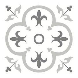 Poleerit. Beyoglu Grey, 40 x 40 cm