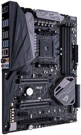 ASUS ROG CROSSHAIR VI HERO Mainboard + AMD Ryzen 7 2700X Bundle