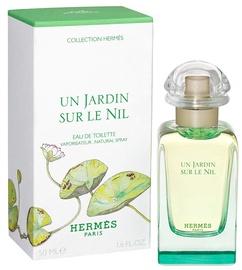 Туалетная вода Hermes Un Jardin Sur Le Nil 50ml EDT Unisex