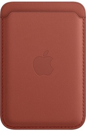 Apple iPhone Leather Wallet with MagSafe Arizona