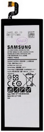 Samsung Original Battery For Galaxy Note 5 3000mAh