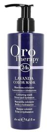 Fanola Oro Therapy Lavender Color Mask 250ml