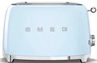 Smeg Toaster TSF01PBEU Pastel Blue
